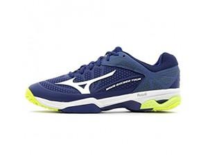 Mizuno Wave Exceed Tour 2All Court Schuh Tennis–AW17