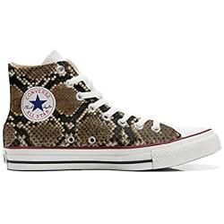 MYS Schuhe Original Original personalisierte by Handmade Shoes - pitonate - TG39