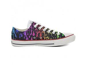 MYS Schuhe Original Original personalisierte by Handmade Shoes - Trendy Fantasy - TG43