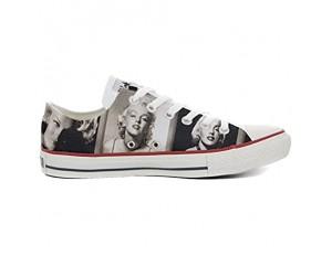 Schuhe Original Original personalisierte by MYS - Handmade Shoes - Slim Marilyn Monroe