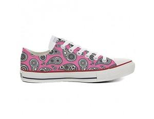 Schuhe Original Original personalisierte by MYS (Handwerk Produkt) Floral Paisley