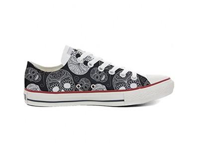 Schuhe Original Original personalisierte by MYS (Handwerk Produkt) Paisley