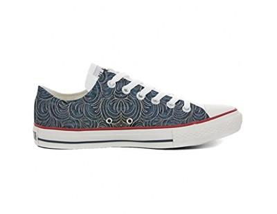 Schuhe Original Original personalisierte by MYS (Handwerk Produkt) Spake Paisley