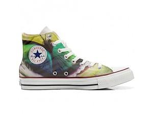 Sneaker Original personalisierte Schuhe - Handmade Shoes - Mariposa - TG44