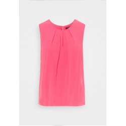 More & More BLOUSE NON SLEEVE - Top - pink berry/pink